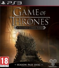 Game of Thrones � A Telltale Games S...
