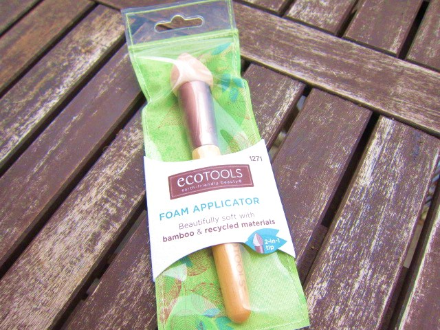 Foam Applicator - Ecotools