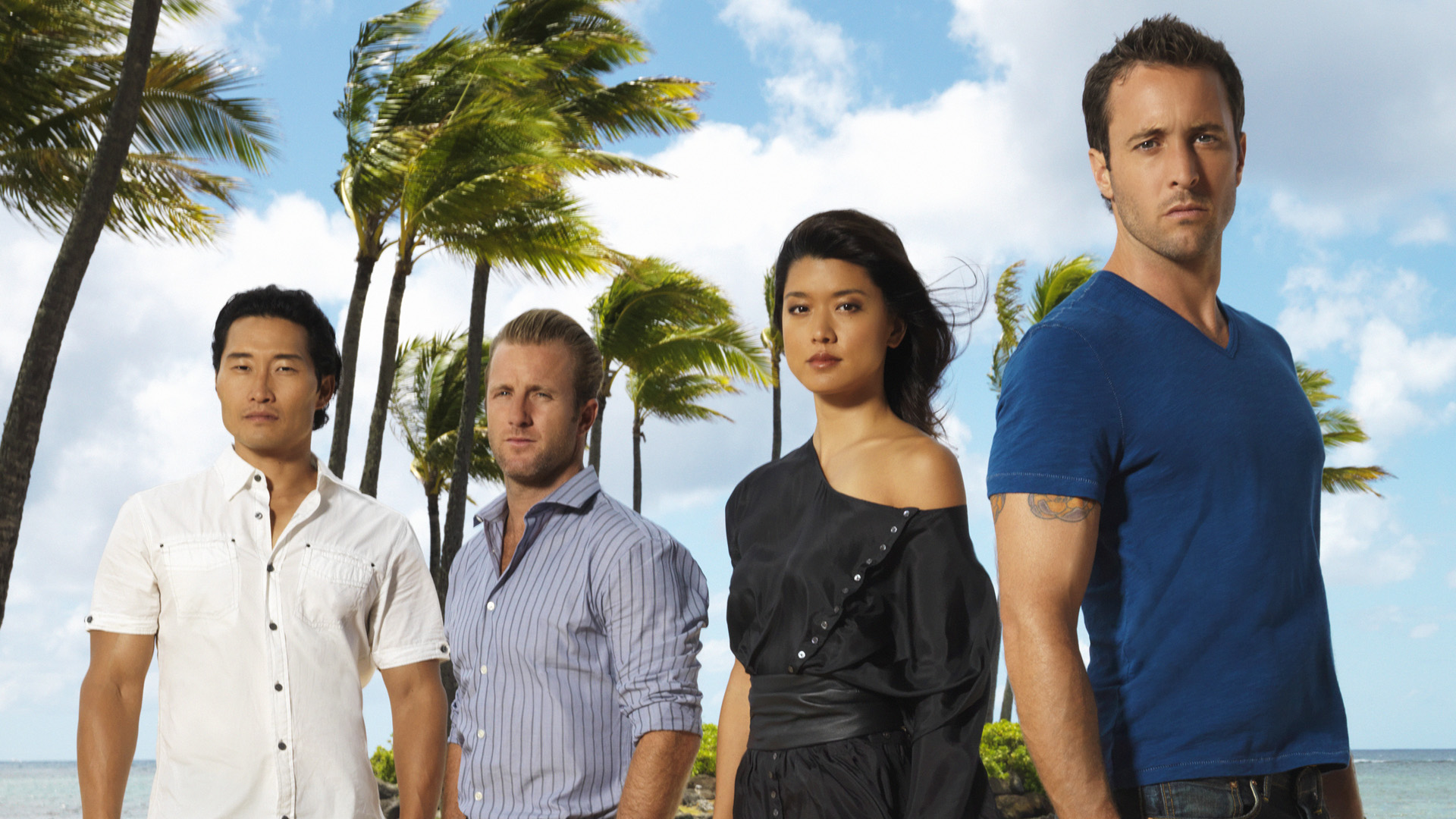 天堂執法者 第6季 第17集 Hawaii Five-O S6 Ep17
