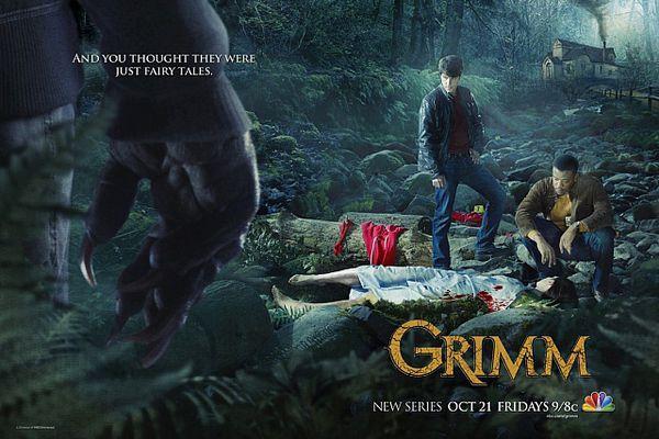 格林 Grimm