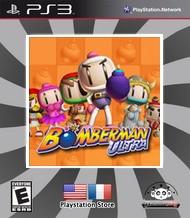 Bomberman Ultra (US - FR)