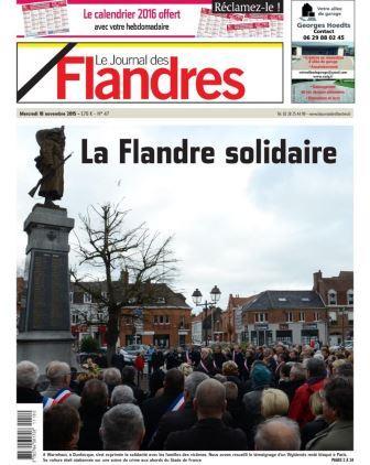 De weekbladen van la voix du Nord in Frans-Vlaanderen - Pagina 2 15111803340614196113760889
