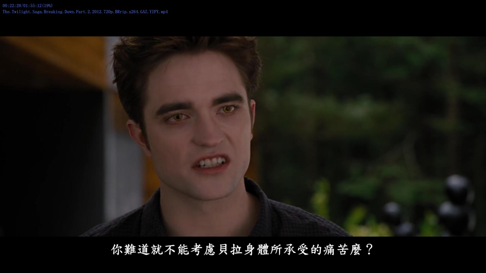 暮光之城:破曉 2 The Twilight Saga:Breaking Dawn Part 2