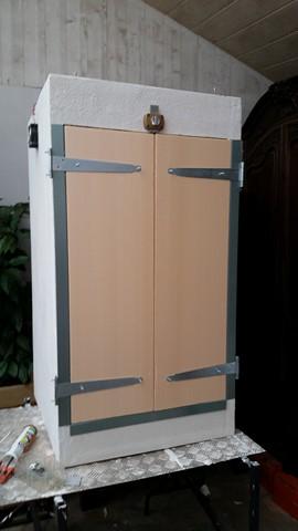 forum consulter le sujet chambre de culture faite maison. Black Bedroom Furniture Sets. Home Design Ideas
