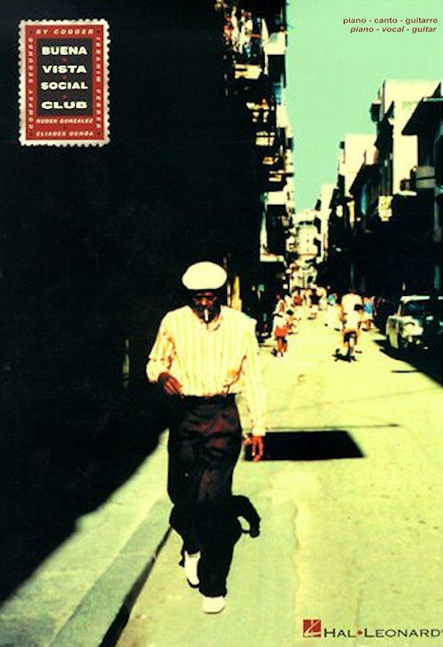 Buena Vista Social Club - Songbook - Hal Leonard