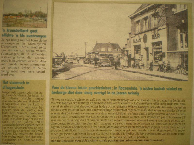 Recente West-Vlaamse opschriften en mededelingen - Pagina 3 15112610151914196113781509