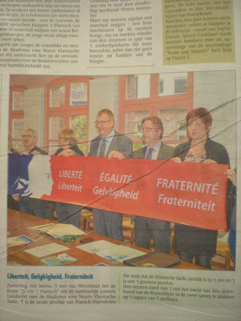 Recente West-Vlaamse opschriften en mededelingen - Pagina 3 15112610152214196113781510