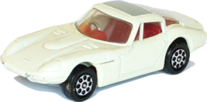 Marcos 3 Litre Corgi-Toys