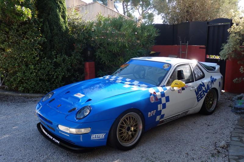 Le Castellet 28 novembre avec Porsche Club Méditerranée 1511271118086452913782210