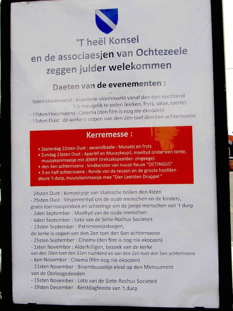 Het Nederlands en het Frans-Vlaams in onze publieke gebouwen. - Pagina 2 15112711335714196113782224