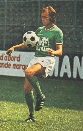 Christian Sarramagna