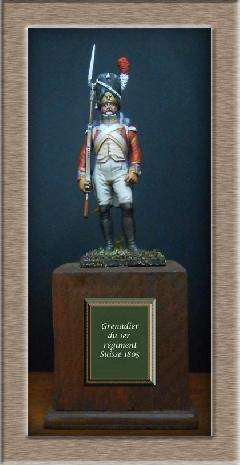 Alain collection métal modèles et divers - 74 2687