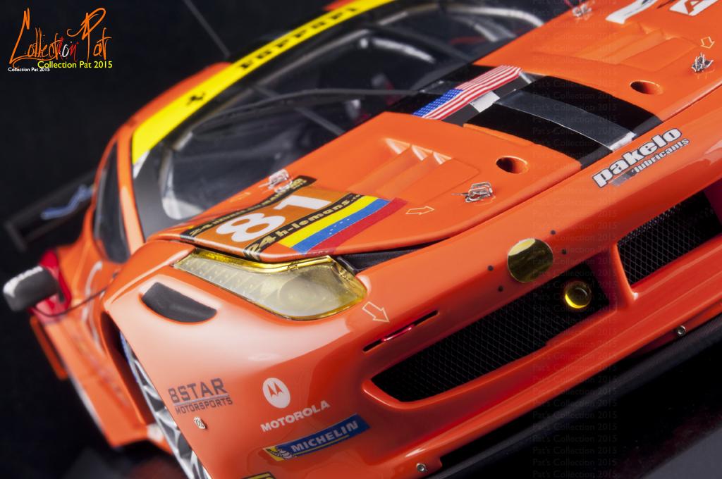 458 GTE AM8STAR 5