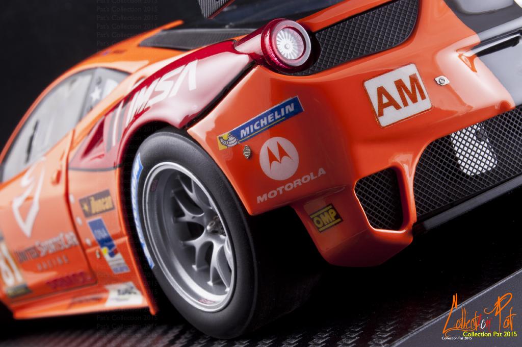 458 GTE AM8STAR 2