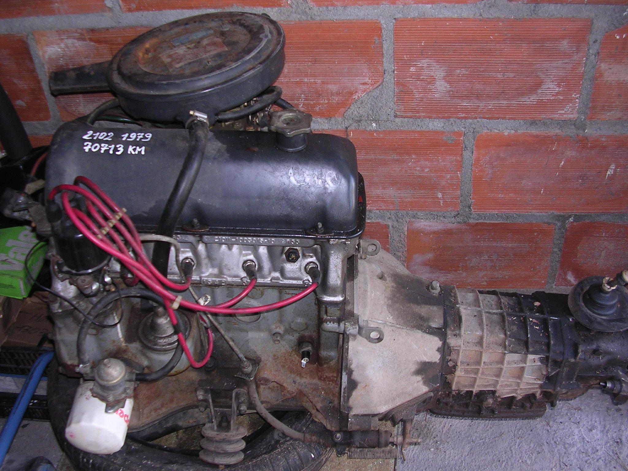 Vente moteurs Lada 1200 Jigouli 1511290710166076413791195