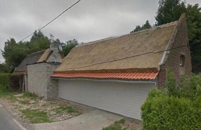 De strodaken van Frans-Vlaanderen - Pagina 3 15113004051114196113793176