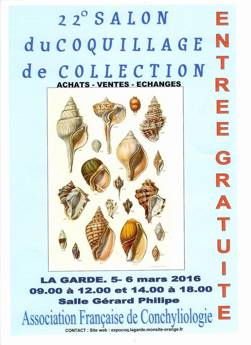 2016 Bourse de La Garde - 5 et 6 mars 15113006152914587713793806