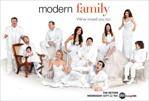 摩登家庭 第7季 第22集 S7 Ep22