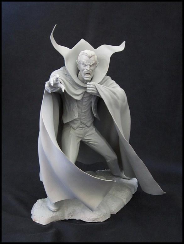 Dracula (custom) 15120504392416083613807993