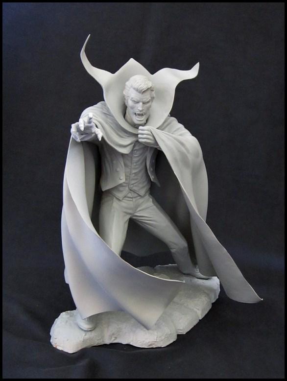 Dracula (custom) 15120504392516083613807994