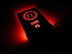 Service backplate - SSD core P5
