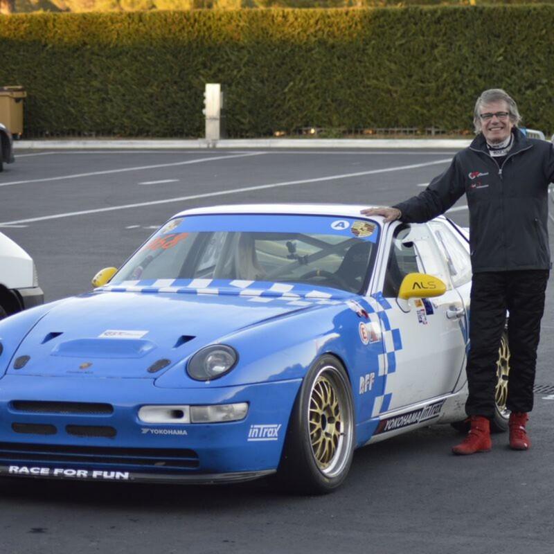 Le Castellet 28 novembre avec Porsche Club Méditerranée 1512071135136452913814166