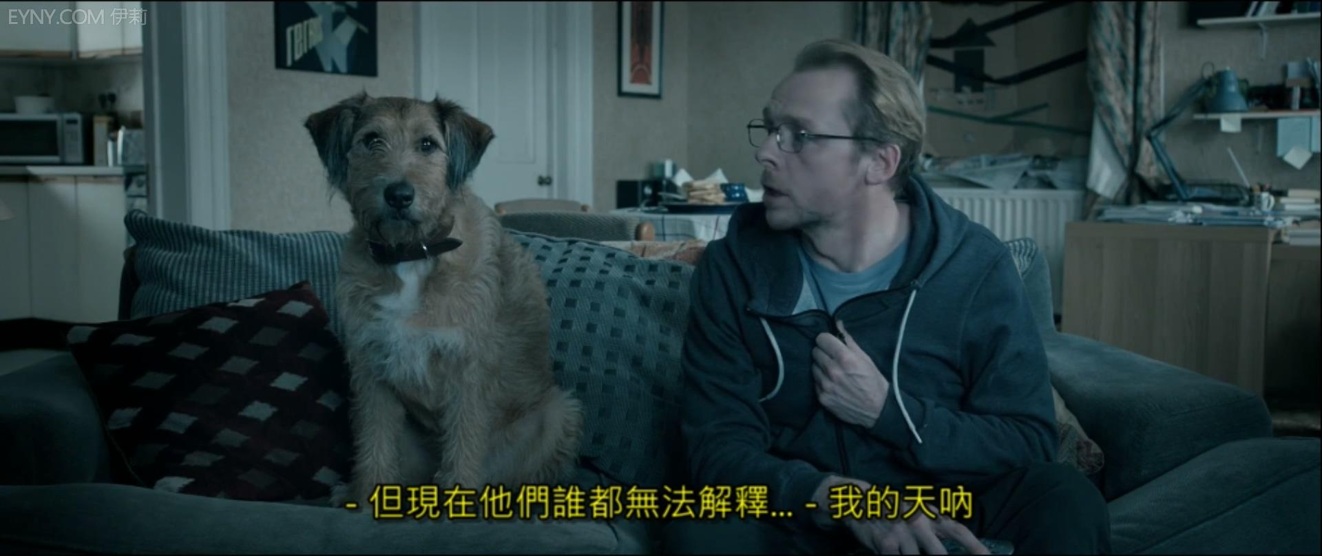 超能玩很大 Absolutely Anything BD1080p