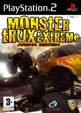 Monster Trux Extreme : Arena Edition