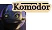 Komodor, administratrice