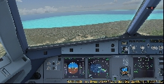 151207-1_SVVA-SVMC - Bild08_FL107_Descent2SVMC_crossingLakeMaracaibo