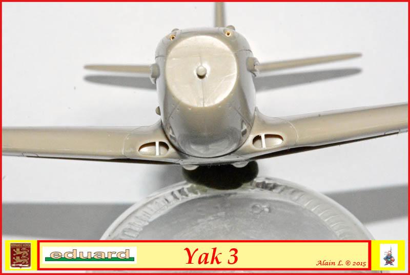Yak 3 ÷ 1/48 ÷ Eduard Profipack - Page 2 1512221041305585013848744