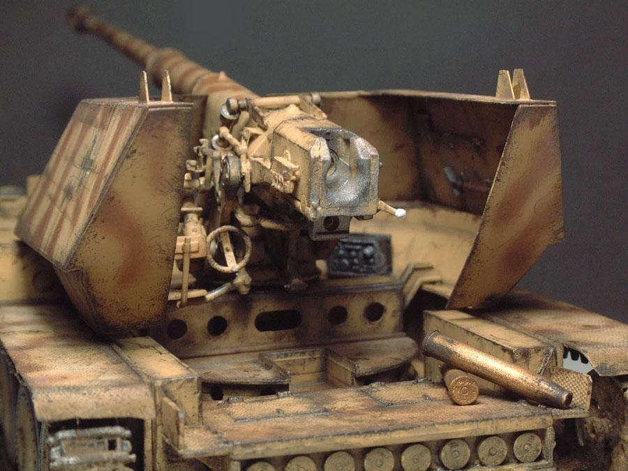 Krupp/Ardelt Wafenträger 88mm Pak-43 [Trumpeter] - 1/35e 1512241008594769013851638