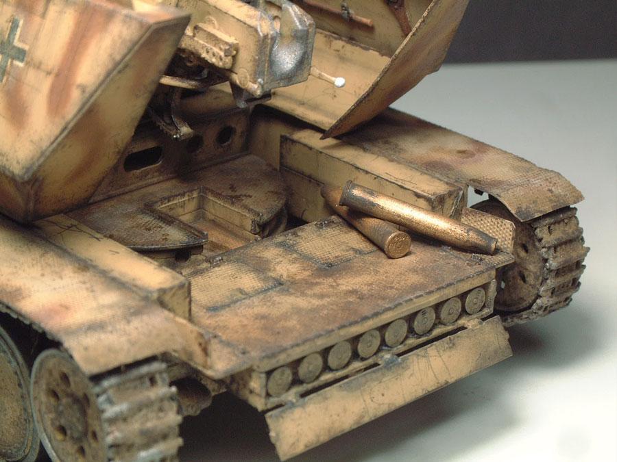 Krupp/Ardelt Wafenträger 88mm Pak-43 [Trumpeter] - 1/35e 1512241009094769013851642