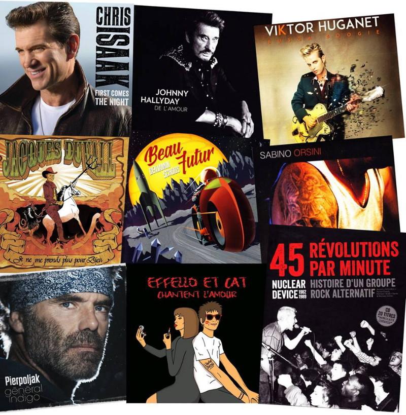 Les concerts et albums de 2015 15122412065720773813851294