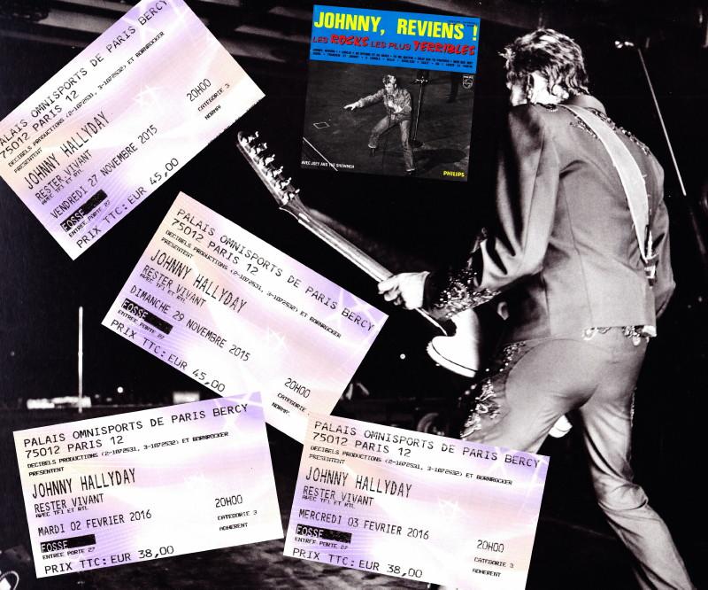 "JOHNNY HALLYDAY (""Rester vivant"" & ""De l'amour"") 27 & 29/11/2015 Bercy/AccorHotels Arena (Paris) : compte rendu 15122709545420773813857759"