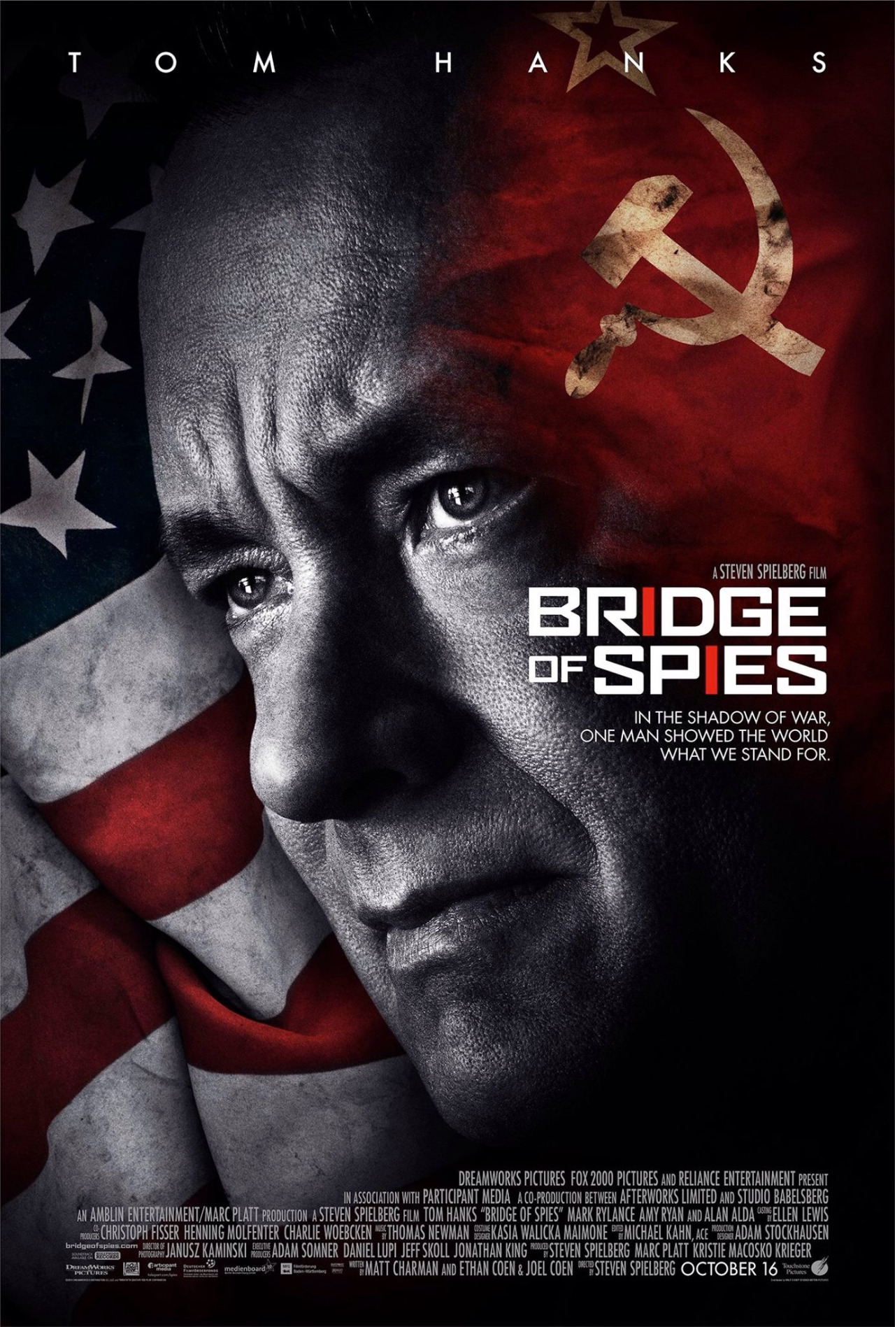 間諜之橋 Bridge of Spies