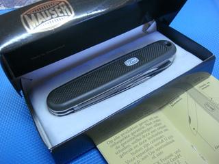 Victorinox Mauser neuf, dans sa boite d'origine, avec notice. 120€  15122907441313011613860489