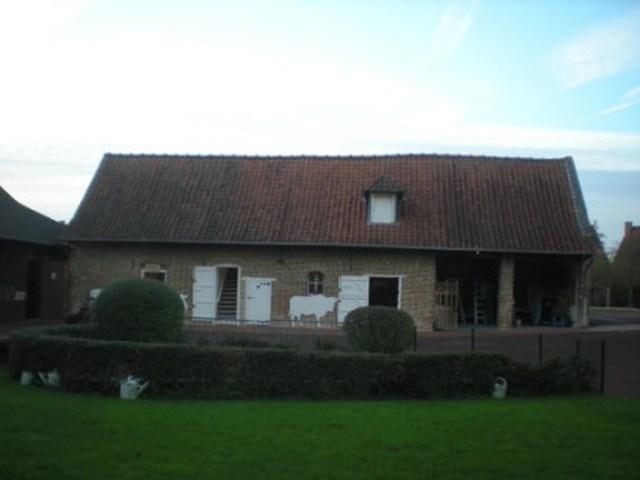 Oude schuren van Frans-Vlaanderen 15122911112514196113862267