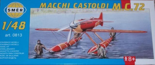 Macchi Castoldi M.C. 72 15123004450917786413863518