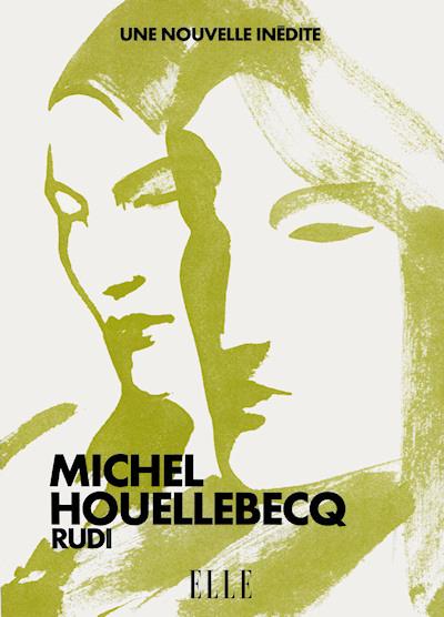 Rudi - Michel Houellebecq