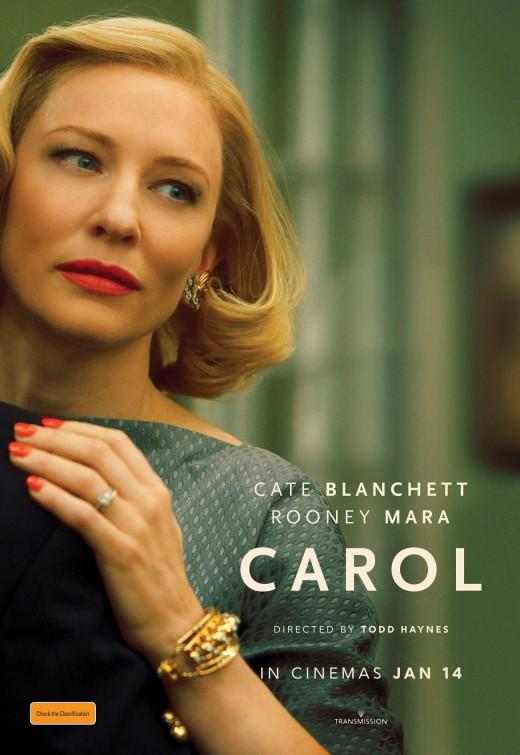 因為愛你 Carol