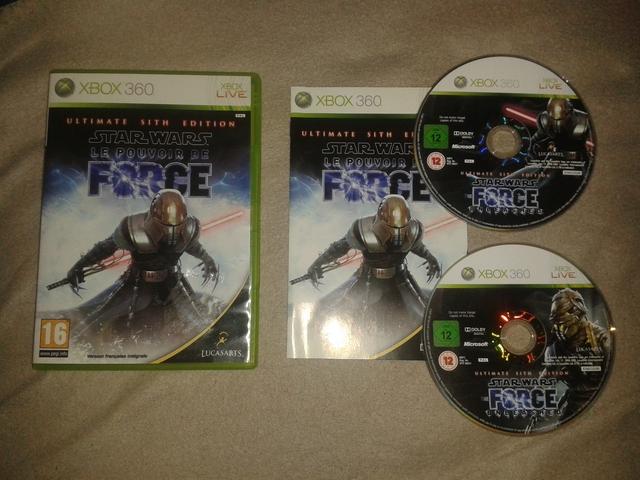xbox - Xbox / Xbox 360 16010205311512298313869140