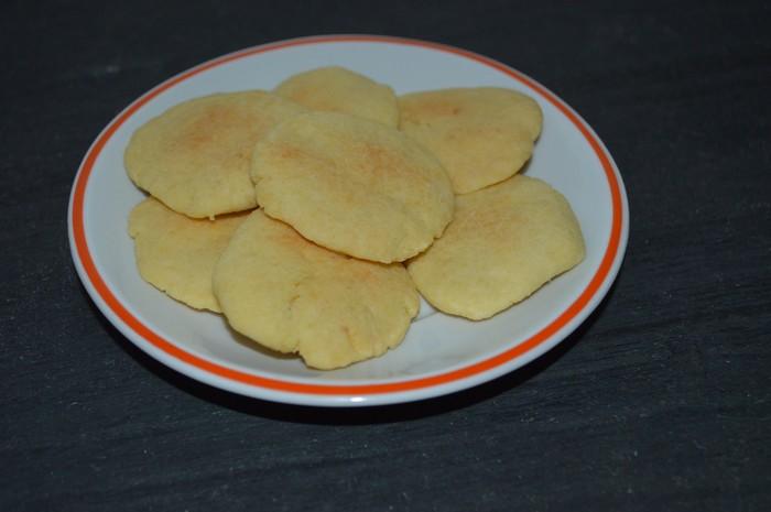 Biscuits salés au parmesan - Sans gluten dans Alimentation 16010401535017181813873117