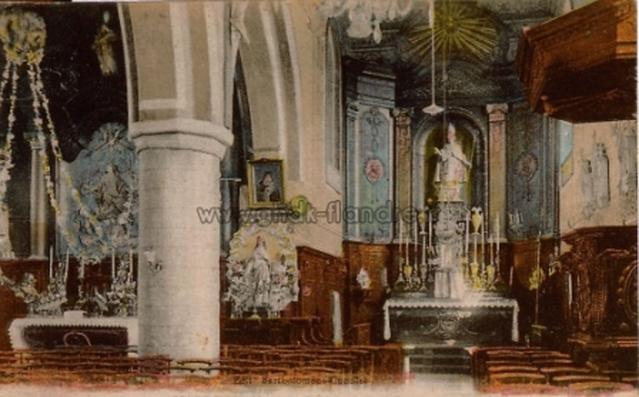 Verdwenen kerken van Frans-Vlaanderen 16010511094314196113876935