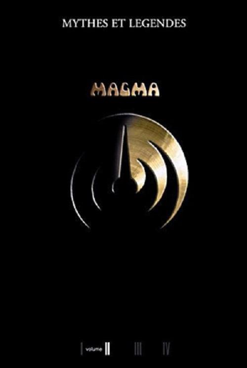Magma - Mythes Et Legendes Volume 2 (Epok 2)