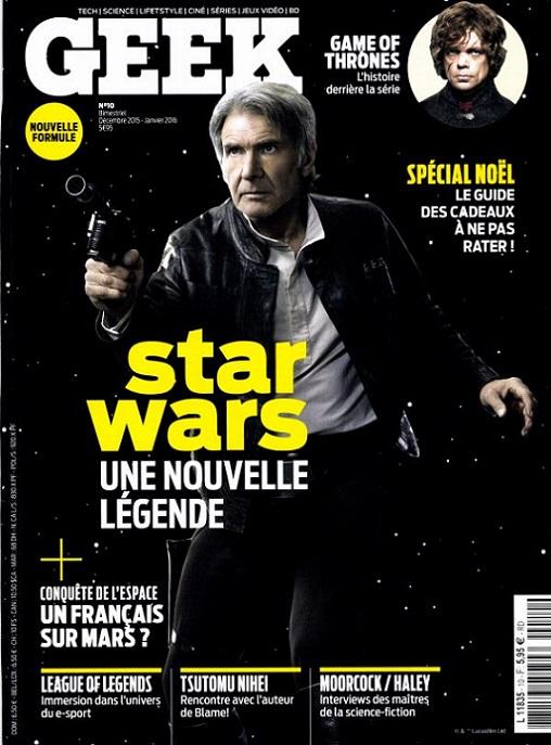 UN MAGAZINE POUR LES GEEKS dans Magazine 16010706294615263613879066