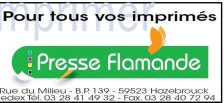 De weekbladen van la voix du Nord in Frans-Vlaanderen - Pagina 2 16010805055614196113881726