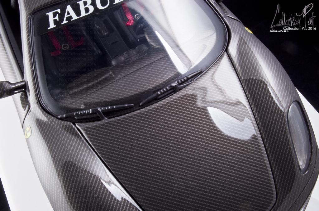 Fabulous Carbone 4