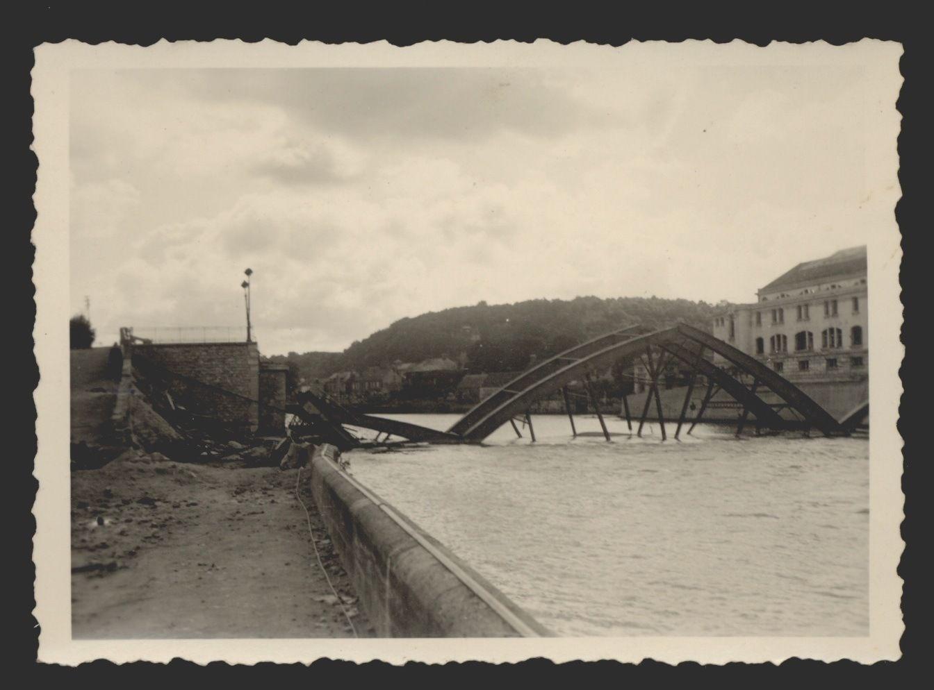 Pont à Creil