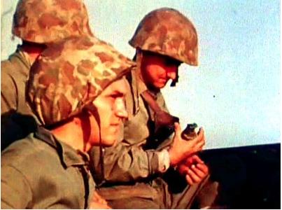 Bataillon Français, guerre de Corée 1950... FINI... 16011106290012278513887660